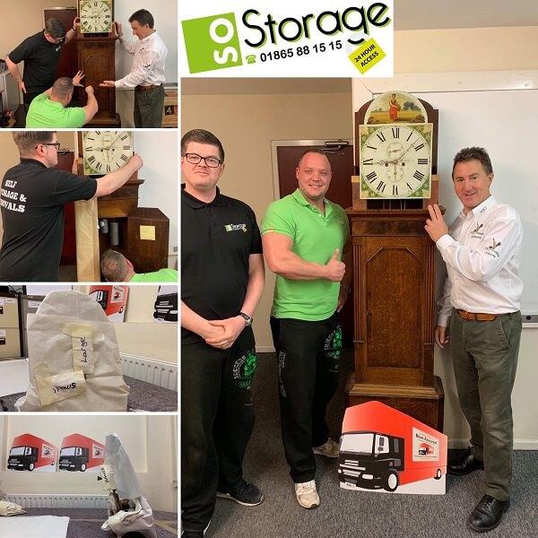 SoStorage - Removal Service